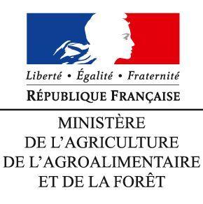 Ministère de l'Agriculture, de l'Alimentation et de la Forêt